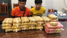 Quảng Trị: Phá chuyên án ma túy lớn nhất từ trước đến nay ở biên giới