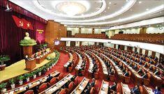 Luận điệu xuyên tạc quy định kiểm soát quyền lực trong công tác cán bộ của Đảng