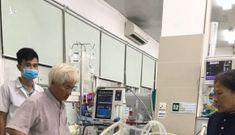 Bệnh nhân nhập viện với 37.000 đồng trong túi tìm được bố mẹ sau 2 năm thất lạc