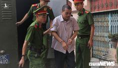 Lộ tin nhắn với Phó chủ tịch tỉnh Hà Giang vụ tiêu cực điểm thi