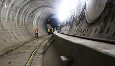 Metro số 1 nguy cơ phải ngừng thi công