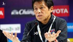 HLV Nishino bất ngờ chê cầu thủ Việt Nam thi đấu nghiệp dư