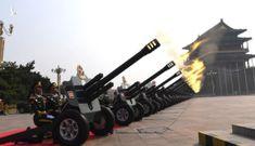Lễ duyệt binh của Trung Quốc qua những con số kỷ lục
