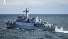 Phương án Việt Nam tích hợp ngư lôi Paket-NK cho Pohang 20?