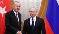 Ông Putin nói gì mà Tổng thống Thổ Nhĩ Kỳ lập tức ngừng tấn công Syria?