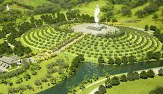 Hòa Bình khẩn thiết xin Thủ tướng cho xây khu du lịch Phật giáo 3.038 tỉ tại huyện nghèo nhất nước