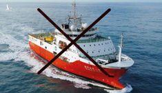 Hội Luật quốc tế Việt Nam đấu luật với Trung Quốc về Biển Đông