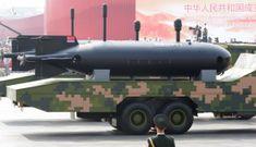 Hiểm họa tàu ngầm Trung Quốc ở Biển Đông