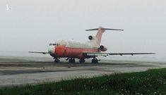 Đề xuất đổi bánh kẹo lấy Boeing bỏ quên ở Nội Bài bị từ chối