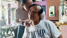 Trao quyết định nghỉ việc cho 'hiệp sĩ' Bình Dương Nguyễn Thanh Hải