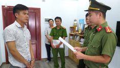 Xử tù ông trùm ở Hà Tĩnh đưa người trốn ra nước ngoài
