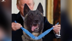 Tổng thống Donald Trump tiết lộ nhân vật Conan truy đuổi trùm khủng bố IS