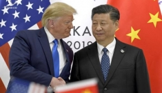 Tổng thống Trump 'chúc mừng sinh nhật' Trung Quốc kèm lời khiêu khích