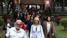Vẫn xếp cuối bảng, visa vừa lâu vừa đắt, nản lòng khách đến Việt Nam