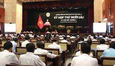 TP.HCM thông qua chủ trương về đền bù bổ sung cho người dân Thủ Thiêm