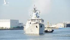 Việt Nam tự sửa chữa sonar Hải quân