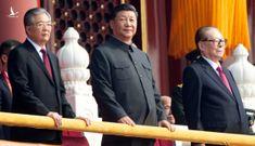 Ông Tập đích thân lên tiếng về Hong Kong trong bài phát biểu kỷ niệm Quốc khánh