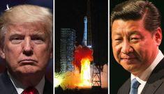 Khả năng tác chiến ngoài không gian của Trung Quốc khiến Mỹ lo sợ