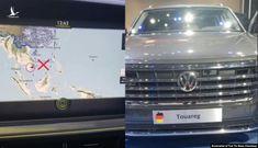 Volkswagen Việt Nam nói gì về mức phạt của Tổng cục Hải quan?
