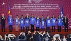 ASEAN chuẩn bị chạy đua đăng cai World Cup