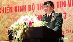 Lãnh đạo Hội cựu chiến binh lên án kịch liệt thói 'công thần, kiêu ngạo'