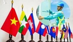 Thống lĩnh ASEAN, Việt Nam đi đầu ngó lơ Trung Quốc
