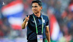 Kiatisak nói gì về đội tuyển Việt Nam?