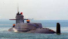 Thêm thông tin chứng minh tàu ngầm hạt nhân Trung Quốc phát nổ ngoài Biển Đông