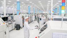 Vingroup khánh thành Nhà máy sản xuất thiết bị điện tử thông minh VinSmart