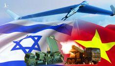 """Chế tuyệt tác vũ khí, Công nghiệp quốc phòng VN """"đứng trên vai người khổng lồ"""" Israel"""