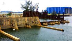 Vì sao nhà máy đóng tàu Dung Quất nợ 7.000 tỷ?