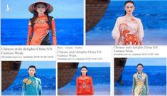 Gọi áo dài, nón lá Việt Nam là 'phong cách Trung Quốc', họ có âm mưu gì?