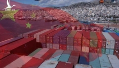 'Trung Quốc đặt cược 1.000 tỷ USD'
