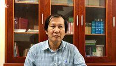 Nguyên Phó Bí thư huyện bị đe dọa: Không ân hận khi tố cáo tiêu cực