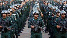 Campuchia điều binh sĩ đến biên giới giáp Thái Lan 'để bắt Sam Rainsy'