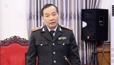 Chân dung tân Cục trưởng Phòng, chống tham nhũng Hoàng Thái Dương