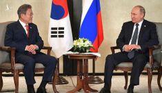 Chính sách lạ của Putin phát tác hiệu tại Đông Bắc Á