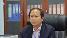 Chủ tịch Tổng Cty Đường sắt Việt Nam Vũ Anh Minh bị kỷ luật: Nguyên nhân thế nào?