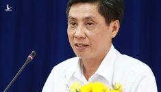 Chủ tịch tỉnh Khánh Hòa bị cách tất cả các chức vụ trong Đảng