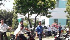 Gần 120 học viên cai nghiện trốn trại, tràn ra đường cao tốc TP.HCM – Trung Lương