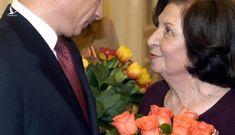 Nữ điệp viên Liên Xô khét tiếng qua đời