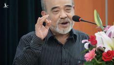 GS Đặng Hùng Võ: Tăng thuế để hạn chế dân di cư vào Hà Nội, TP.HCM