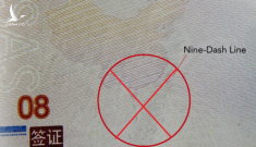 Philippines làm visa dán đè chết 'đường lưỡi bò' của Trung Quốc