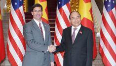 Mỹ tặng riêng tàu tuần duyên hiện đại nhất cho Việt Nam