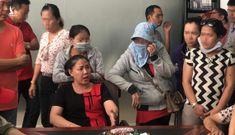 Giám đốc Hoàng Kim Land Trần Thị Hồng Hạnh bị bắt