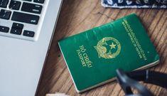 Việt Nam gần nhóm 10 quốc gia có hộ chiếu 'tệ' nhất