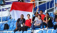 Lý do ngôi sao Maria Ozawa xuất hiện ở trận Thái Lan – Indonesia