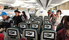 Laptop, điện thoại dùng pin lithium phải tắt máy trước khi lên máy bay