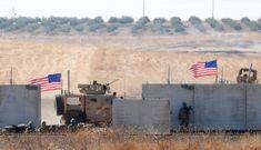Binh sĩ Mỹ trị trúng hỏa lực ở Syria