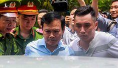 Hôm nay 6.11, Tòa xử phúc thẩm Nguyễn Hữu Linh